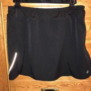 Izod Perform-X Golf Skirt - Skort